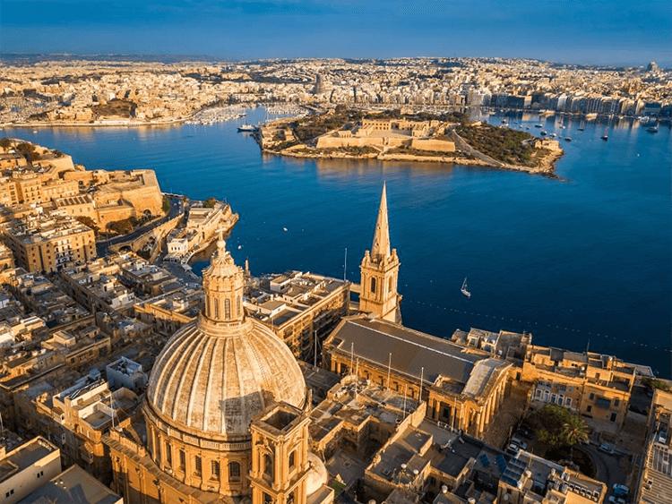 Access USA And Canada With Malta Citizenship