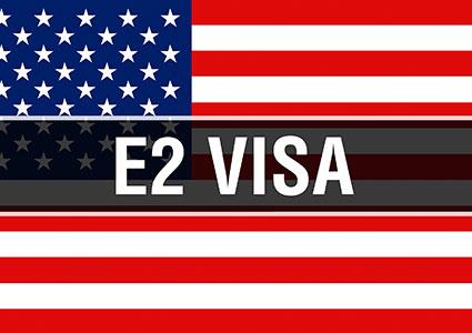 Cách thức để lấy Visa E-2