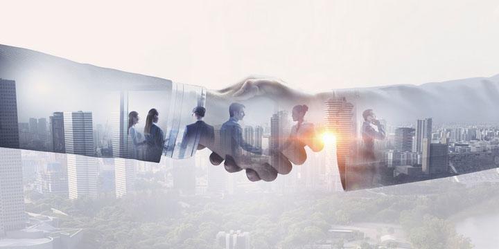 Xác định mục tiêu kinh doanh và người đồng hành