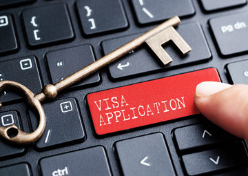 Important notes for process of EB5 Visa application