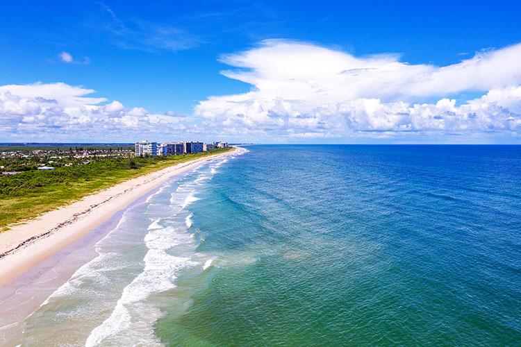 Thành phố Fort Pierce - bang Florida