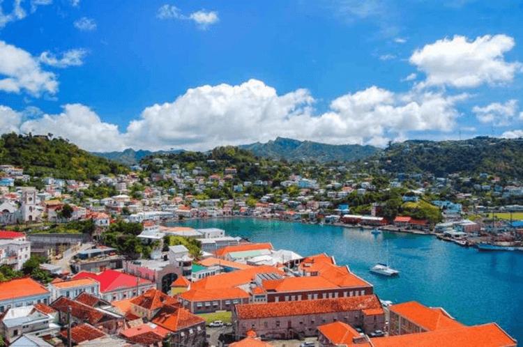 Grenada chào đón người nước ngoài để sở hữu quyền công dân thông qua đầu tư.