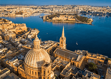 Access USA And Canada With Malta Citizenship