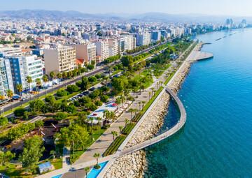 5 lý do để thường trú và nhập quốc tịch Cộng Hòa Síp