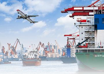 Hàng hải và hàng không