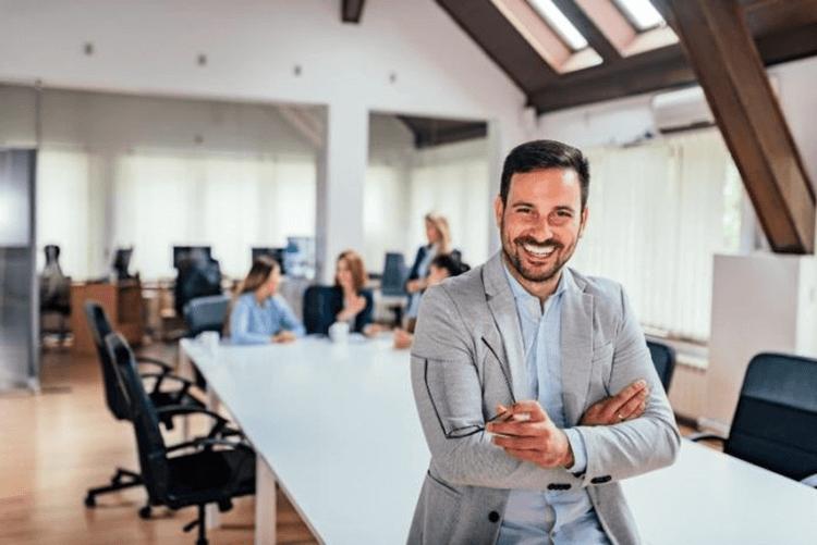 Thành lập một công ty ở Đức - 5 lý do tại sao