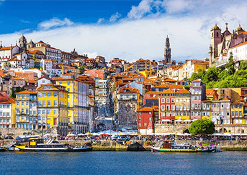 Thị thực Vàng Bồ Đào Nha chuyển sang màu xanh lá cây: Đã thêm loại thị thực mới