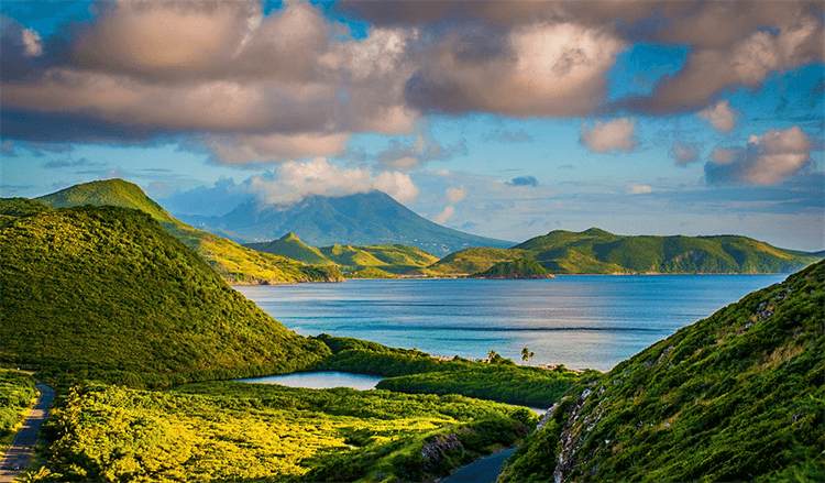 St Kitts & Nevis Once Again at Top of Annual CBI Index