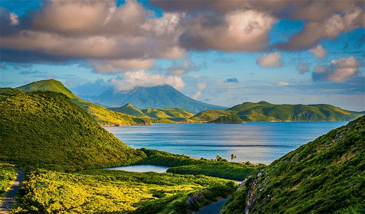 St Kitts & Nevis một lần nữa đứng đầu chỉ số CBI hàng năm