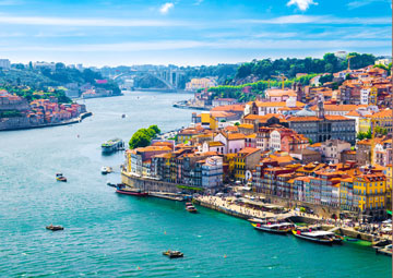 Why the investors are concerned about immigration program of Portugal?