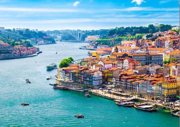 Vì sao các nhà đầu tư định cư ngày càng quan tâm Bồ Đào Nha?